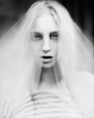 Dissimilarity of the beauty Nikolay Biryukov