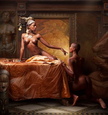 """""""Африканская принцесса"""""""