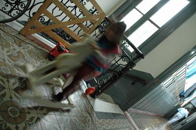 тыгдынский конь