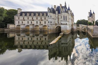Замок Шенонсо (Франция) Замок Шенонсо Франция