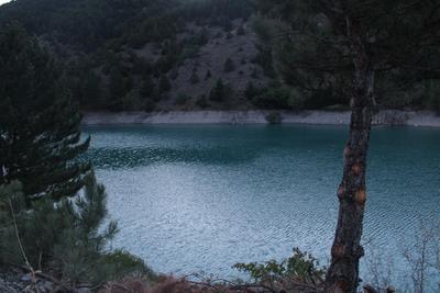 приозерный приозерный Озеро