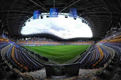 Борисов Арена(III) Стадион