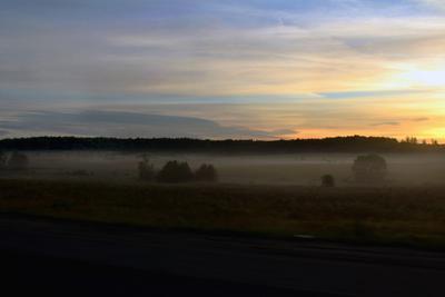 4 утра бывают прекрасными