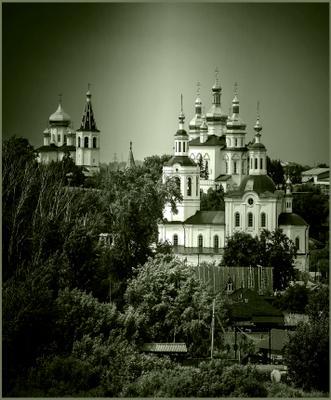 Православная Сибирь