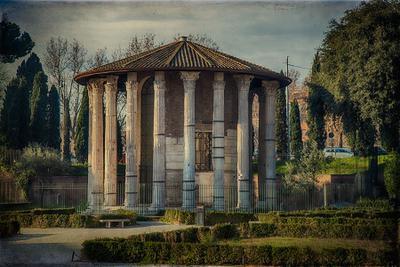 Rome 5297 Photographer Alexander Tolchinskiy
