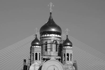 *** владивосток город церковь vladivostok city church