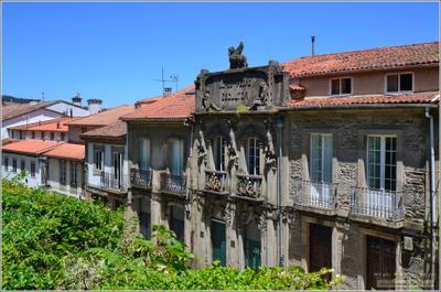 Старая улица Испания