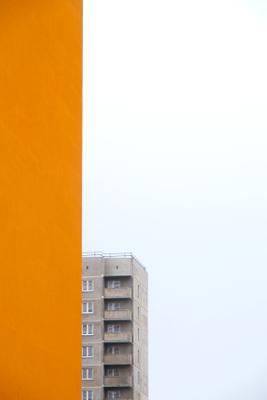 *** новороссийск город минимализм архитектура
