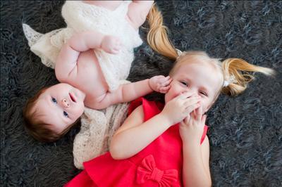 Сестренки детский фотограф дети детская фотосессия