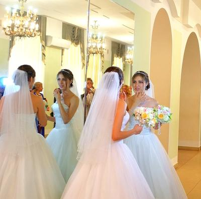 Просто невеста