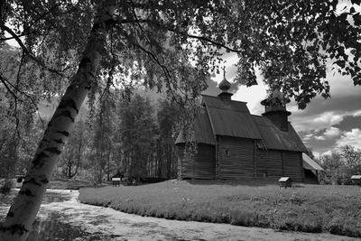 111 Кострома Церковь Музей