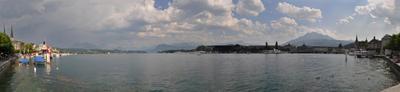 Люцернское Озеро