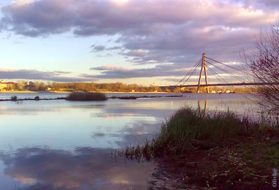 за что я люблю обеденный перерыв.... Киев, Московский мост, река, Днепр
