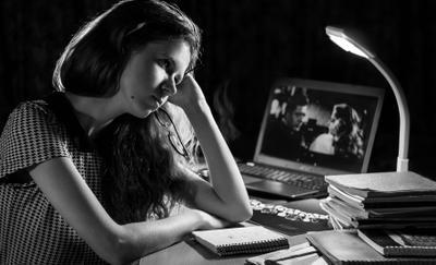 I pensieri della dolce vita Девушка кино черно-белое журналистика сладкая жизнь dolce vita Феллини