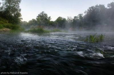 рассвет на рыбалке рассвет рыбалка