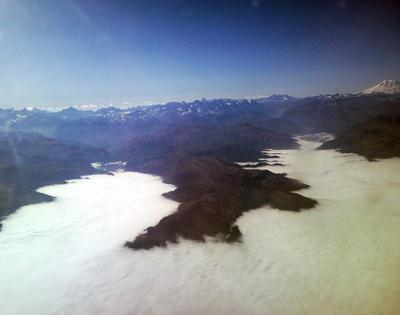 Ocean of Fantasy Кавказ
