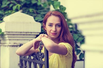 *** Photographer Alexander Tolchinskiy