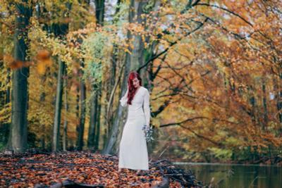 Осень, Амстердамчкий лес амстердам голландия девушки фотопрогулка уличная фотография фотосессия на природе фотограф нидерланды