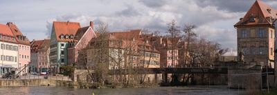 Бамберг Бамберг город Германия Франкония