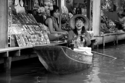 Жизнь на воде Таиланд