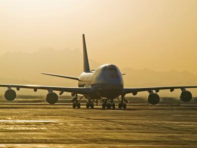 Египет. Хургада. HGD. Boeing 747 Transaero египет хургада boeing transaero