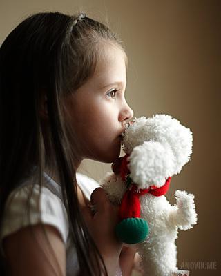 *** teddy игрушка детство