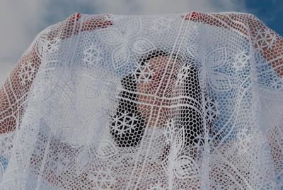 Невеста невеста кружево