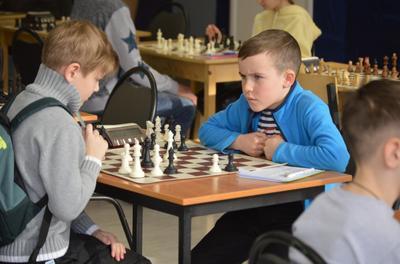 Игра царей. I Жуковский шахматы