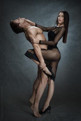 Мужчина и Женщина (9736)