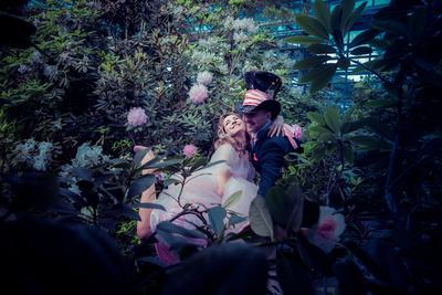 Alice in Wonderland love story lovestory лавстори