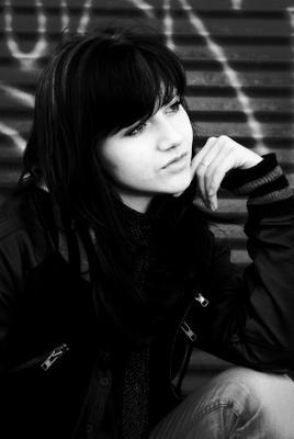 *** Девушка красивая