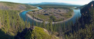 эльдорадо 2014 коми урал путешествия река сплав панорама кожим россия север лето август canon пономарев природа эльдорадо приполярье полярный