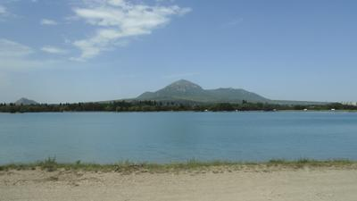 *** природа озеро