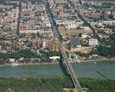 Ворошиловский мост (Ростов-на-Дону)