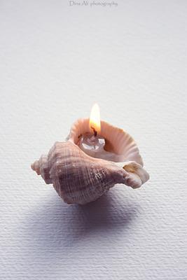 Light light candle