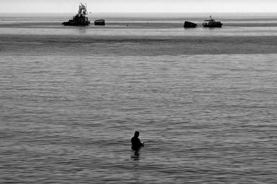 Особенности украинской рыбалки