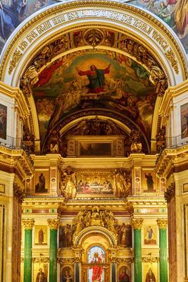 Saint Isaac's Cathedral / Исаакиевский собор Saint Isaac's Cathedral Saint-Petersburg St Petersburg Church Исаакиевский собор Собор преподобного Исаакия Далматского Санкт-Петербург Храм
