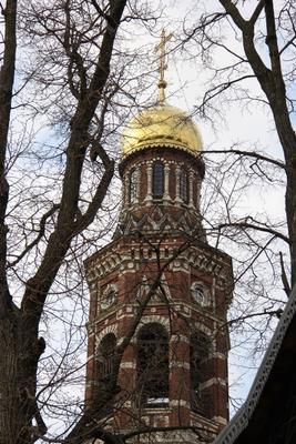Свято-Иоанно-Богословский монастырь, Пощупово