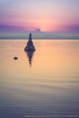 Соленые озера Торревьехи Озеро соль Торревьеха