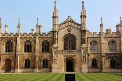 Cambridge cambridge uk кембридж англия архитектура универститет колледж