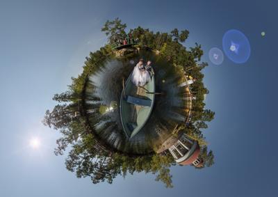 свадебный фотограф Челябинск - 3D