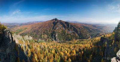 Осенний Айгир