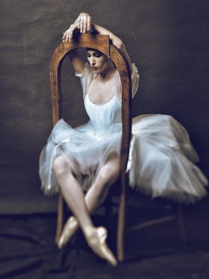 Ballet by Kikala