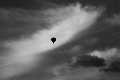 На воздушном океане,без руля и без ветрил... acvet