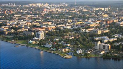 Петрозаводск Карелия Петрозаводск