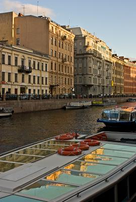 *** Санкт-Петербург город