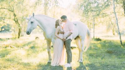 Никита и Даша wedding lovestory unicorn