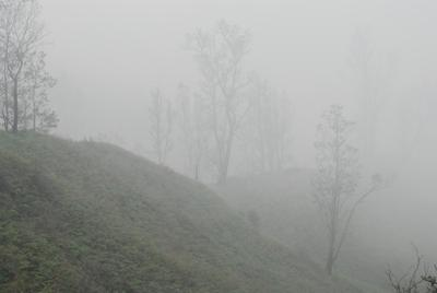 Серный туман