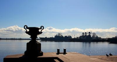 ВМФ Кронштадта Военные корабли в Кронштадте вмф балтика санкт-петербург