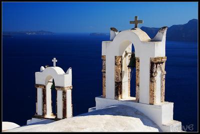 S A N T O R I N I Santorini Oia